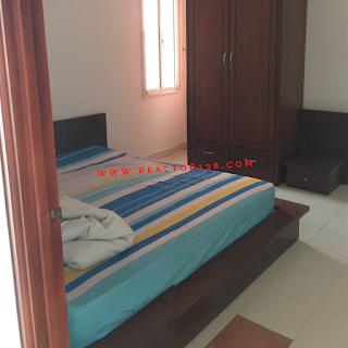 bán căn hộ 2 phòng ngủ conic đình khiêm bình chánh