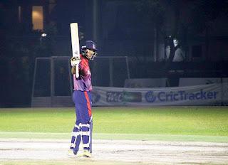 Singapore vs Nepal 2nd Match T20 Tri-Series 2019 Highlights