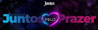 Promoção Jontex: Juntos pelo Prazer! juntospeloprazer.com.br
