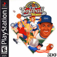 Sammy Sosa Softball Slam - PS1 - ISOs Download