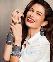Logo Stroili Oro ti regala un gioiello Denim