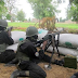 Sad news! A Cameroonian soldier fighting the Boko Haram committed suicide