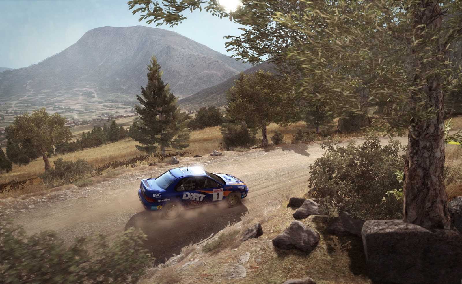 DiRT Rally ESPAÑOL PC Descargar Full (PROPHET) + REPACK 4 DVD5 (JPW) 8