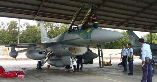 Indonesia inaugurates new air base in Batam's Hang Nadim Airport - Asia Pacific Defense Journal