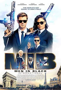 Men in Black International (2019) Movie Free Download HD Online