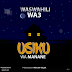 AUDIO |  Waswahili Wa3 _-_ Usiku Wa Manane {Mp3} Download