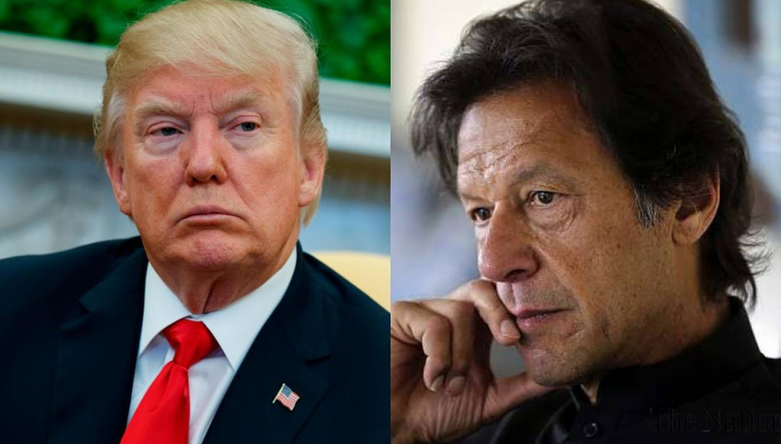 Prime Minster Of Pakistan: Imran Khan visiting US and meeting with Donald Trump