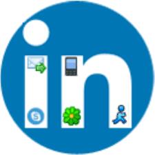 LinkedIn Data Extractor Download Grátis