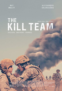 The Kill Team - Poster & Trailer