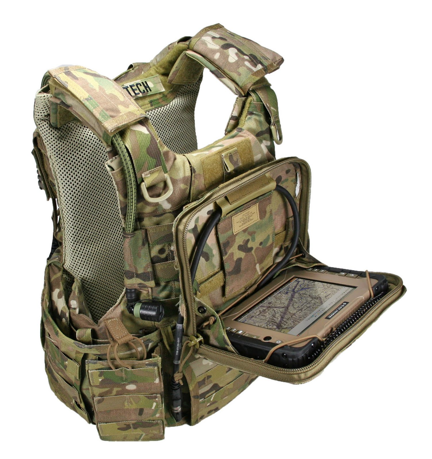 tactical gear and military clothing news modular tactical system