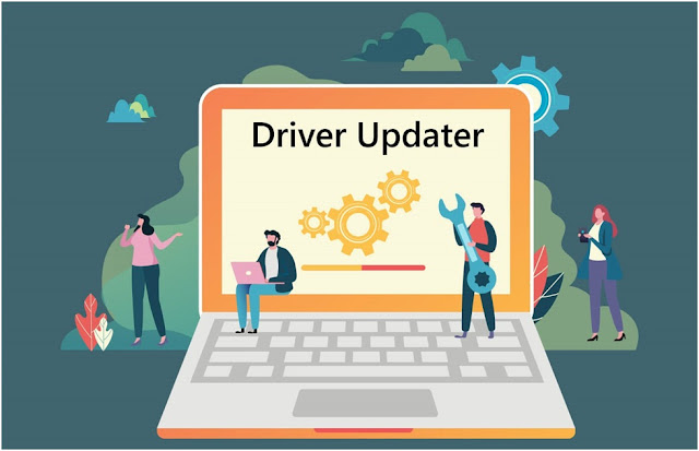 What is The Best Driver Updater Software For Windows System