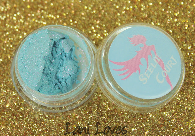 Notoriously Morbid Fight For Beauty Eyeshadow Swatches & Review