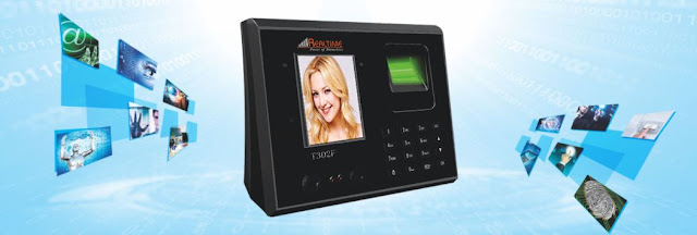 Realtime Face Recognition T302F Solution