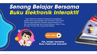 Manfaatkan Buku Pelajaran Gratis di Sistem Informasi Perbukuan Indonesia