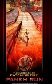 Hunger Games Panem Run APK Free Download