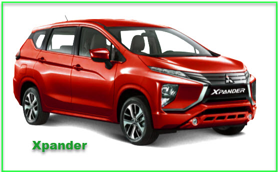 Mitsubishi Xpander – Daftar Harga Mobil Baru Xpander 2020