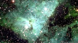 Uzayda oluşup Dünya'ya düşen elmaslar