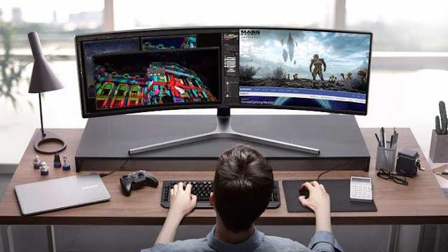 Perangkat Keras Monitor