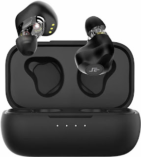 CrossBeats CB-EVOLVE Bluetooth True Wireless Earbuds