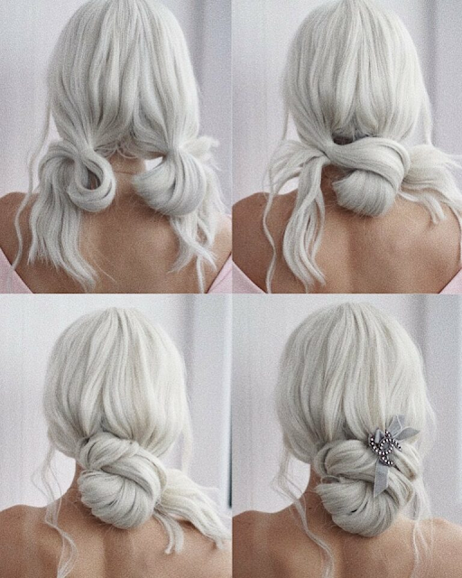 Hairstyles Up for Prom