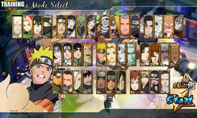 Naruto Senki MOD Ultimate Boruto Senki 2 Update Terbaru