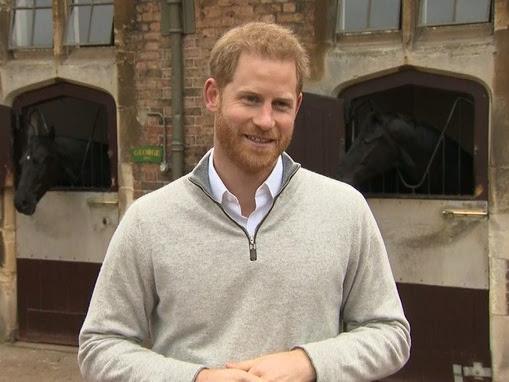 Aktualizacja: Księżna Sussex urodziła syna!