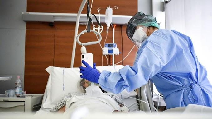 Γιατρός της ΜΕΘ στο Θριάσιο βρέθηκε  θετικός στον κορονοϊό.