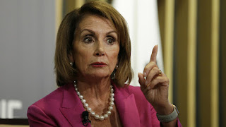 Nancy Pelosi's Winery and Other Assets Seized After IRS Audit.