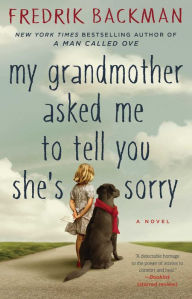 "January 2017's Book of the Month is ""My Grandmother Asked Me to Tell You She's Sorry"""