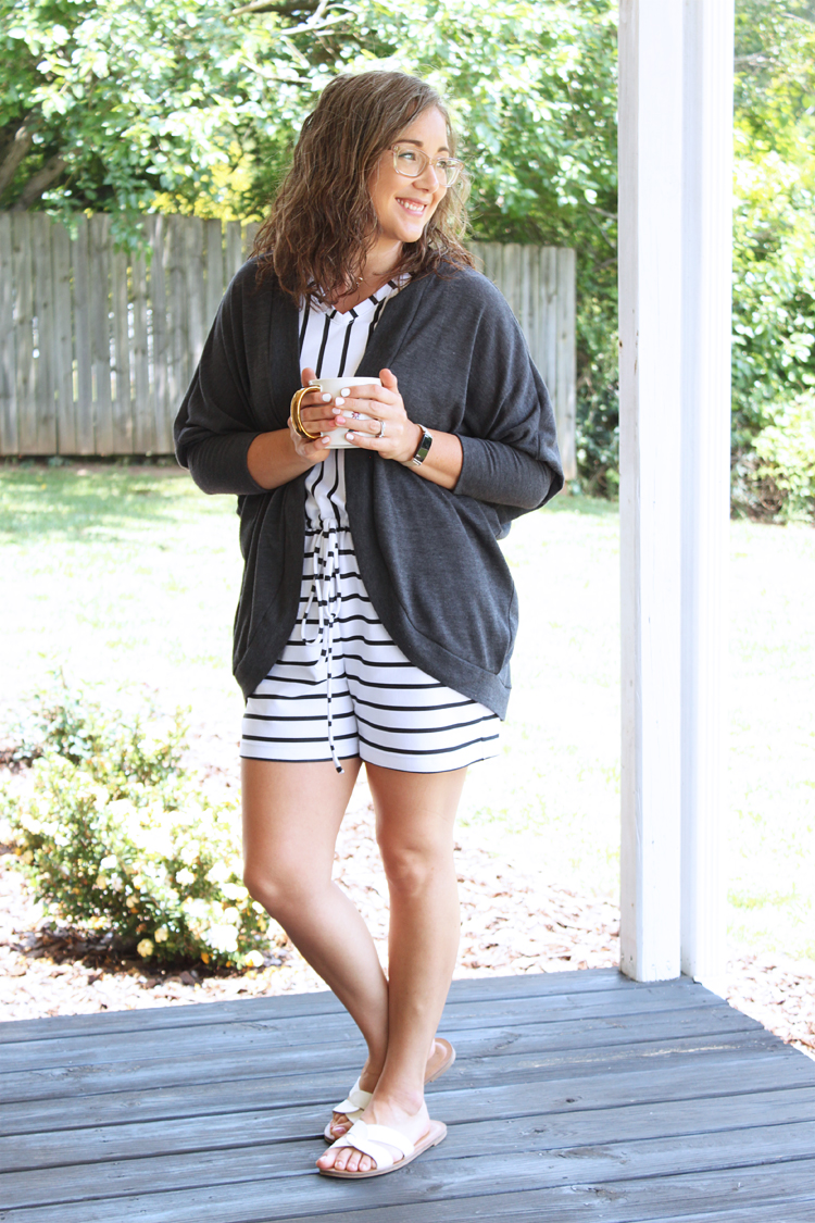 Sunday Romper // Styled 5 Ways // Sewing For Women