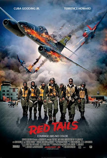 Red Tails<br><span class='font12 dBlock'><i>(Red Tails)</i></span>