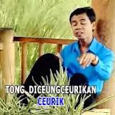 Lirik Lagu Tong Diceungceurikan - Oon B