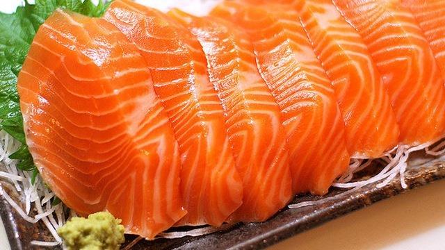 Nên ăn cá 2 lần mỗi tuần đế tim mạch khỏe mạnh