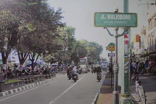 Malioboro - Salika Travel