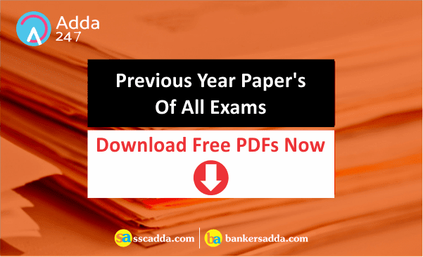 Year papers ssc ldc pdf question previous