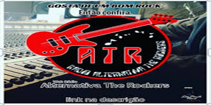 Radio Alternativa The Rockers