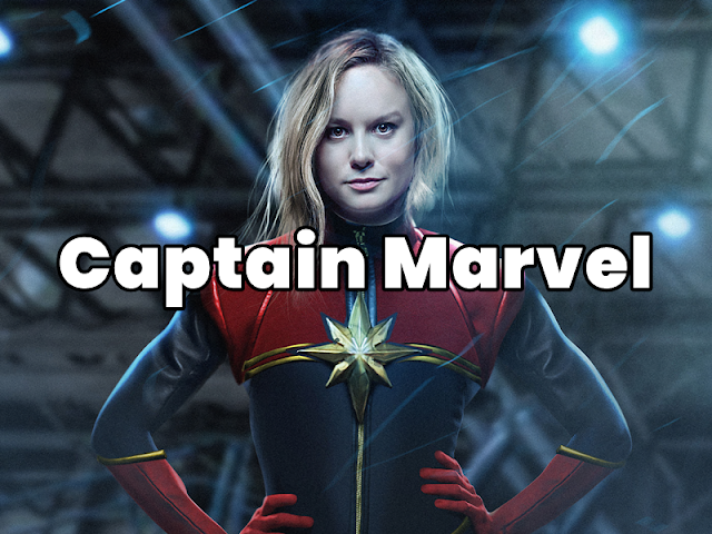 Download Film Captain Marvel (2019) Subtitle Indonesia
