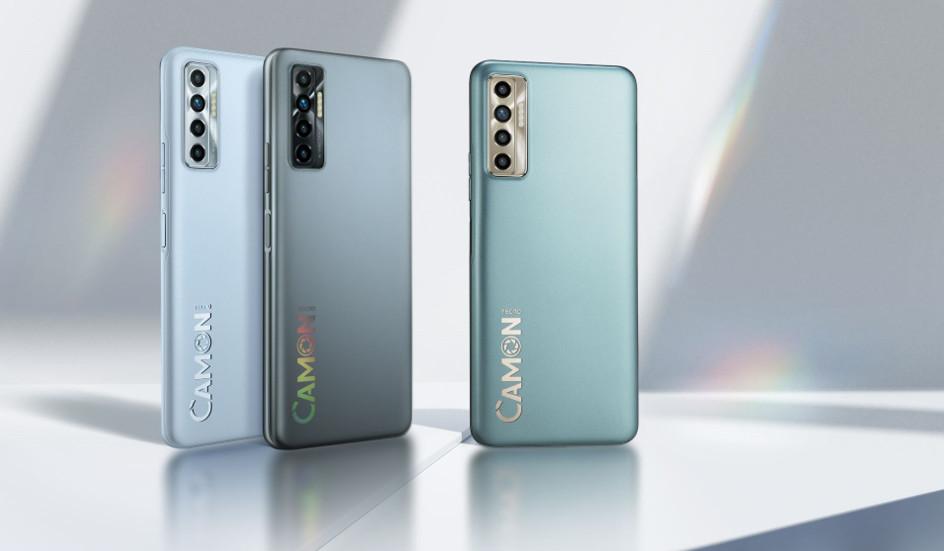 TECNO Mobile Camon 17 Series, TECNO Mobile Philippines #CTheBestOfYou