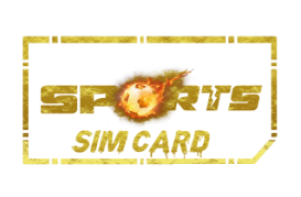 Sports SIM Card website