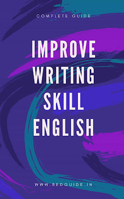 The Best Books To Improve Writing Skills in English