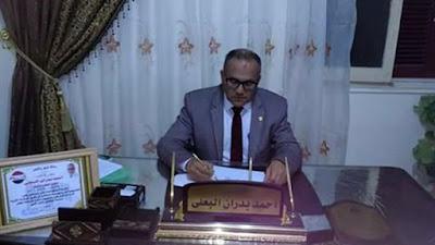نائب برلماني يطالب بعدم الإكتفاء برد المبالغ المسروقة من مافيا القمح ومحاسبة المسئولين عن الفساد