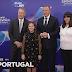 [IMAGENS] JESC2019: Joana Almeida na Cerimónia de Abertura do Festival Eurovisão 2019