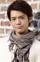 Masuyama Takeaki
