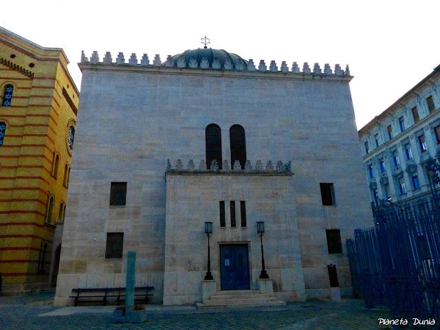 Templo de los Héroes