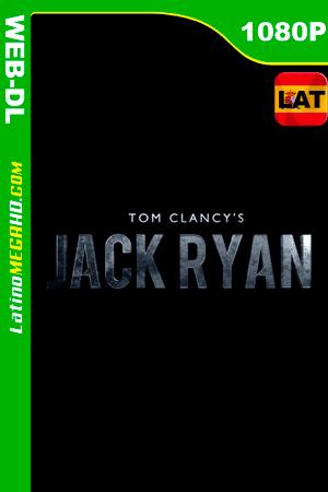 Jack Ryan de Tom Clancy (Serie de TV) Temporada 2 (2019) Latino HD WEB-DL 1080P ()