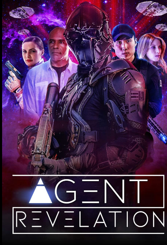 Film Agent Revelation (2021)