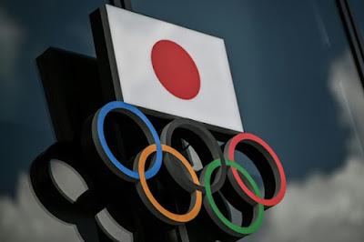 Olimpíada do Japão