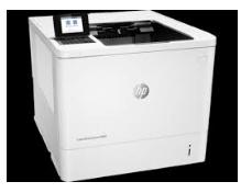 HP LaserJet Enterprise M609dn Driver Download