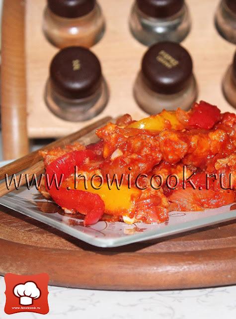 рецепты китайской кухни с фото