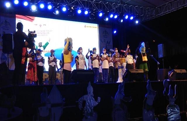 Doren Wakerkwa Luncurkan Logo, Maskot, Tagline dan Jingle Peparnas XVI 2021 Papua.lelemuku.com.jpg